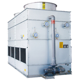 FNB countercurrent closed cooling tower